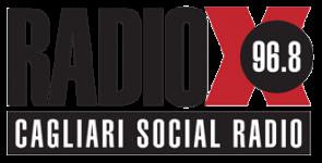 Logo Cagliari social radio